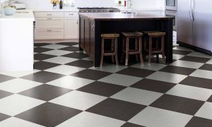 PROJECT FLOORS 20 MO980 981