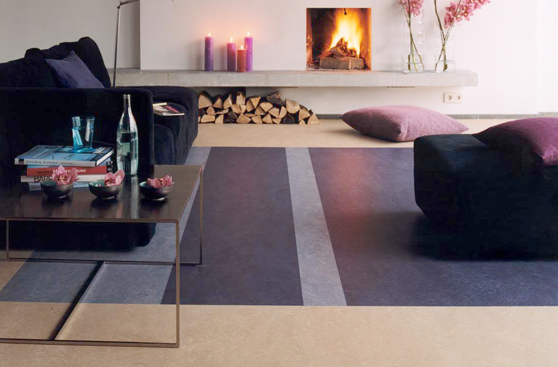 Forbo Marmoleum at Home 285