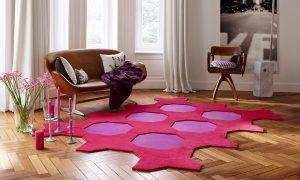vorwerk Floor Sculptures Octagon 090 Ebenen NY