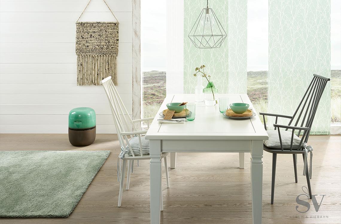 Flächenvorhänge Geyer Farbe Raum Ihr Raumausstatter In